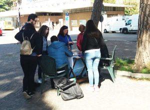 Un recente incontro nella sede Cna di Civita Castellana