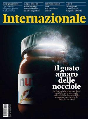 L'inchiesta di Internazionale