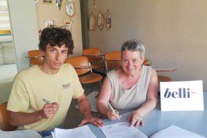 Sport - Pallacanestro - Nuovo sponsor per le Ants