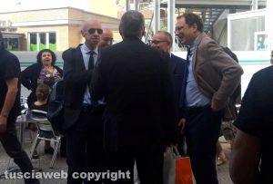 Civitavecchia - Cerimonia Testimonial dayCivitavecchia - Cerimonia Testimonial day