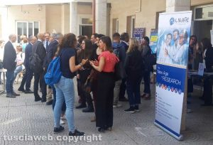Civitavecchia - Cerimonia Testimonial day