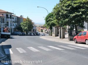 Montefiascone - La frazione di Zepponami