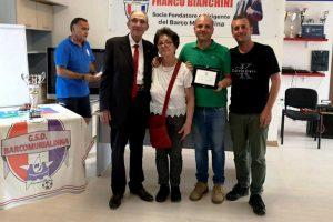 Sport - Calcio - Il memorial Franco Bianchini