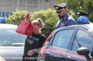 Carabinieri - Stroncato traffico internazionale di droga - Angelica Cazzato
