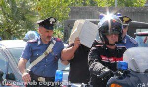 Carabinieri - Stroncato traffico internazionale di droga - Domenico Pennacchietti