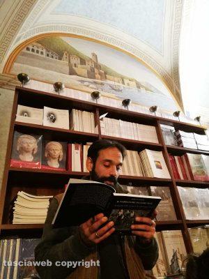 """Viterbo - Master Dibaf per """"Narratori di comunità"""""""