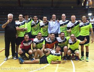 Sport - Volley - Scp Orte