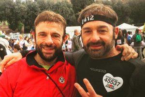 Franco e Maurizio Malè
