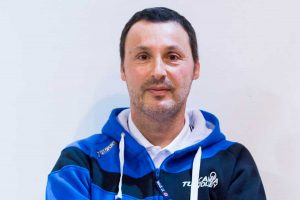 Sport - Pallavolo - Tuscania volley - Francesco Barbanti