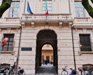 Mantova - Il tribunale