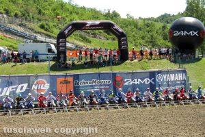 Sport - Motocross