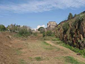 Civita Castellana - Orto di Miretto