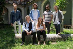 Paolo Damiani ListeNew band