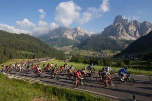 Sport - Ciclismo - La maratona dles Dolomites