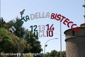 Montefiascone - L'11esima festa della Bistecca