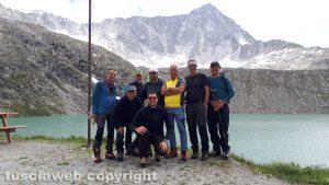 Luca Scipioni - Trekking sull'Adamello