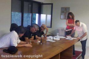 Sardegna in Tuscia, Antonio Manca confermato presidente