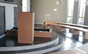 Civitavecchia - Tempio crematorio