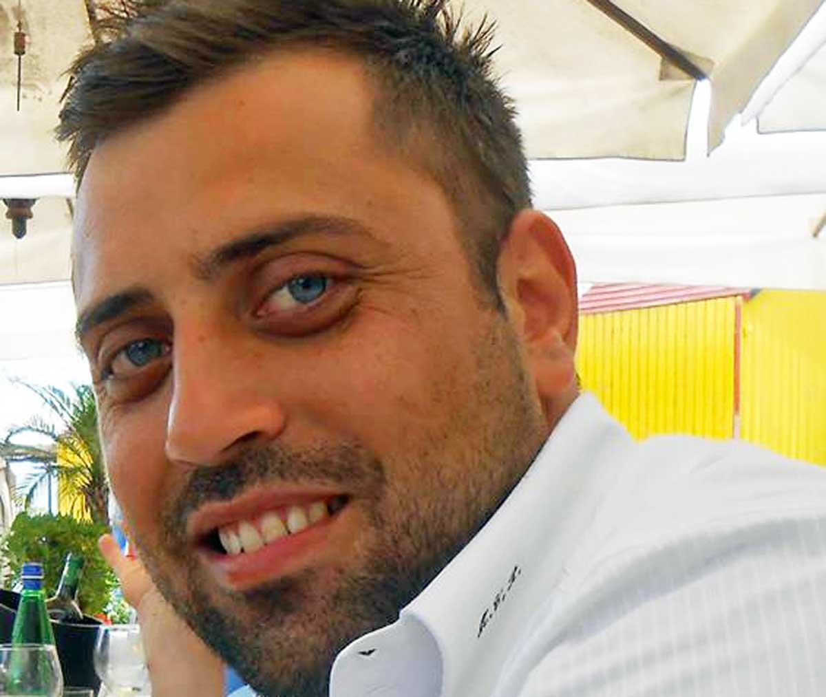 Carabiniere napoletano ucciso da sette coltellate a Roma