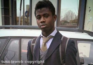 Joshua Anyanwu