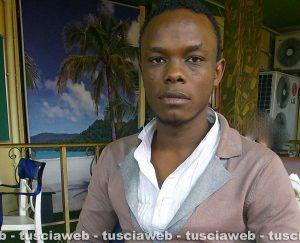 Abdelrahmane Madi Akounou