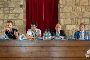 Montefiascone - La presentazione dell'Est film festival