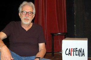 Carlo Rovelli, presidente della Fondazione Caffeina Cultura