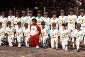 Sport - Baseball - Montefiascone - Celestino Paoletti
