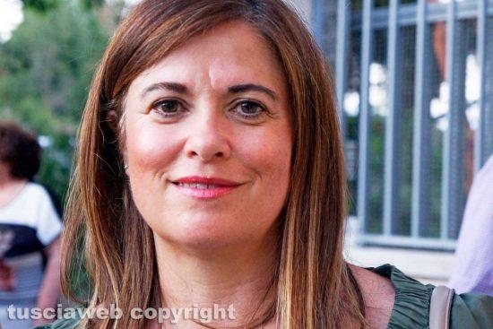 Viterbo - Anna Maria Palombi