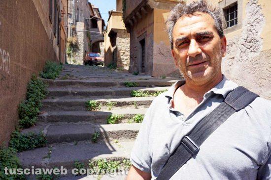 Viterbo - Pasquale Altieri