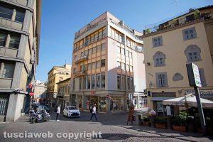 Viterbo - Via Matteotti