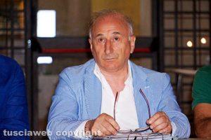 Montefiascone one - Massimo Paolini