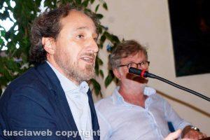 Viterbo - Vincenzo Gemma