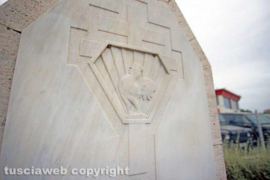 Viterbo - 142 soldati sepolti