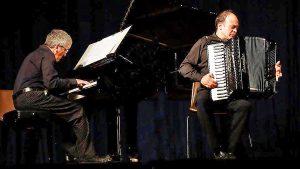 Musica - Duo Gabriel