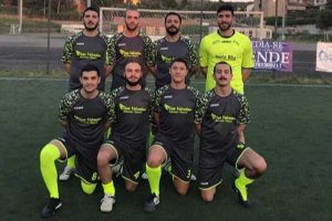 Sport - Calcio a cinque - Il torneo Active network