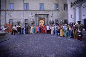 Patto di Amicizia tra Bassano Romano e Bastia