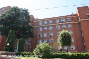 Casa di cura Villa Immacolata