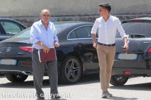 Sport - Calcio - Tito Corsi al Rocchi