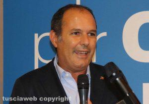 Sergio Caci
