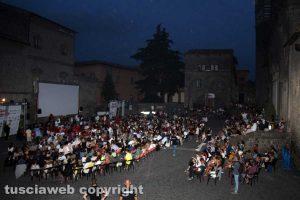 Viterbo- Alessandro Gassmann al Tuscia film fest