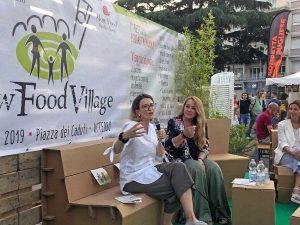 Viterbo - Slow food village