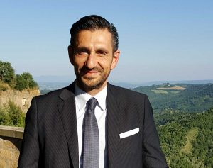 Luca Bellacanzone