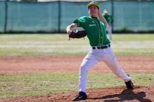 Sport - Baseball - Montefiascone - Michele Carletti