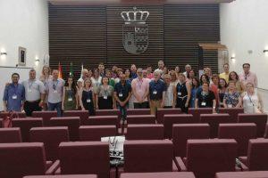 """Progetto """"Knots!"""" - La delegazione di Castiglione in Teverina"""