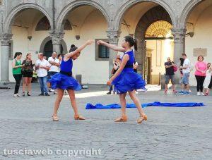 Viterbo - Il festival degli artisti di stradaViterbo - Il festival degli artisti di strada