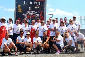 Motori - Il Viterbo Chapter