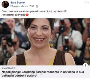 Montefiascone - Secondo lunedì solidale di Sara Buono con la Caritas diocesana