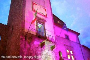 Vitorchiano - La notte rosa