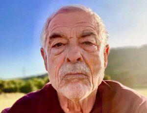 Alessandro Gassman invecchiato